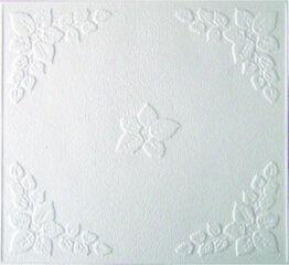 Плита потолочная Березка (48 м.кв.)