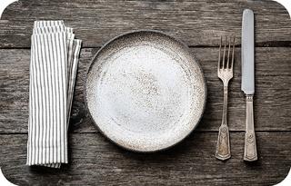 Сервировочная салфетка ПВХ Деревенский завтрак