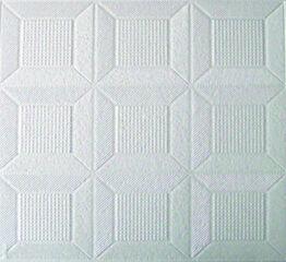 Плита потолочная Карат (48 м.кв.)