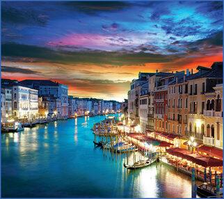 Фотообои 12 листов VIP Венеция оптом