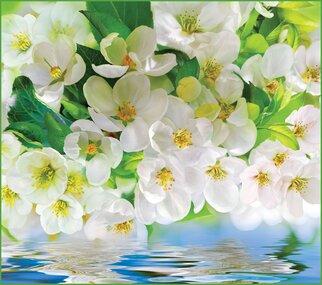 Фотообои Artdecor 16 листов Весна оптом
