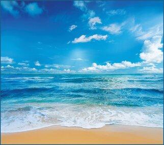 Фотообои 12 листов VIP Море оптом