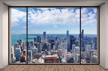Фотообои 16 листов VIP Панорама оптом