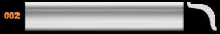 Плинтус Антарес 002