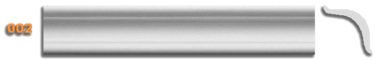 Плинтус Антарес 002 оптом