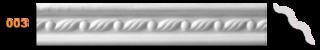 Плинтус Антарес 003