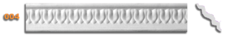 Плинтус Антарес 004