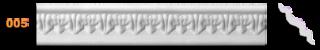 Плинтус Антарес 005