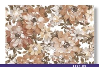 Клеенка Florista 132-03