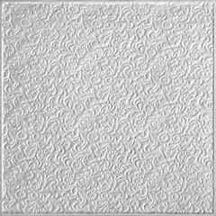 Плитка потолочная Антарес 11К (54 м.кв.)