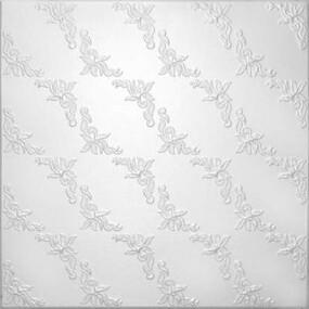 Плитка потолочная Антарес 13Л оптом