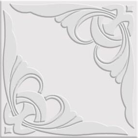 Плитка потолочная Антарес 18Л оптом
