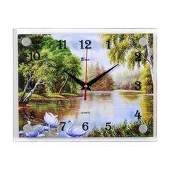 Часы настенные 2026-413