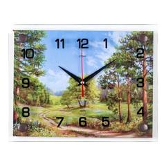 Часы настенные 2026-661