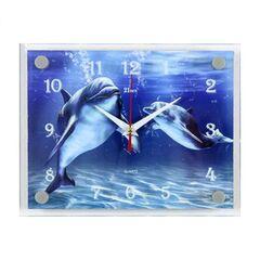 Часы настенные 2026-888
