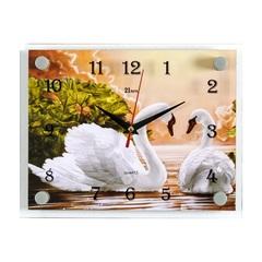 Часы настенные 2026-989