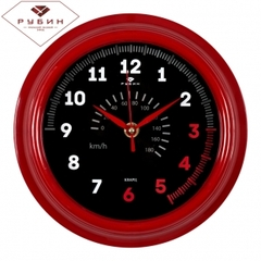 Часы настенные 2121-150 Спидометр