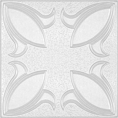 Плитка потолочная Антарес 22Л (40 м.кв.)
