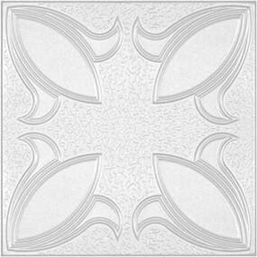 Плитка потолочная Антарес 22Л оптом