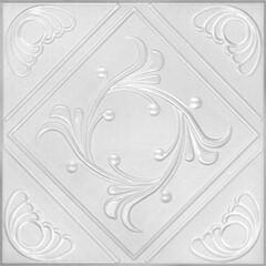 Плитка потолочная Антарес 24Л (40 м.кв.)