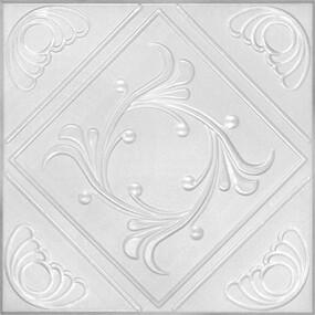 Плитка потолочная Антарес 24Л оптом