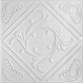 Плитка потолочная Антарес 24К оптом