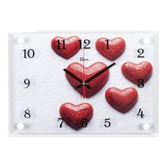 Часы настенные 2535-160