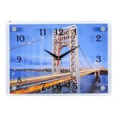 Часы настенные 2535-602