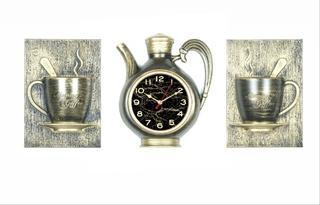Часы настенные 2622+2-003