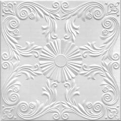 Плитка потолочная Антарес 27Л (38 м.кв.)