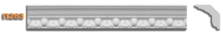 Плинтус Антарес 283П