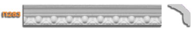 Плинтус Антарес 283П оптом