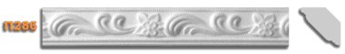 Плинтус Антарес 286П оптом