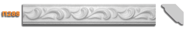 Плинтус Антарес 288П оптом