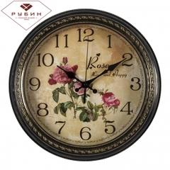 Часы настенные 2950-110 Любовь и Счастье