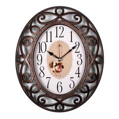 Часы настенные 3126-005 Пион