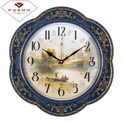 Часы настенные 3533-003 Пейзаж