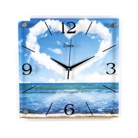 Часы настенные 3535-107 оптом