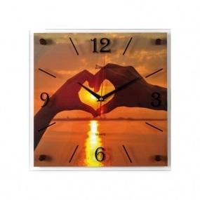 Часы настенные 3535-118 оптом