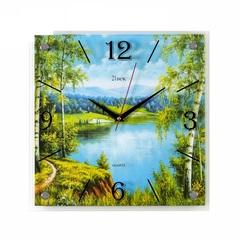 Часы настенные 3535-412