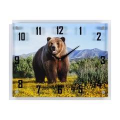 Часы настенные 3545-1141