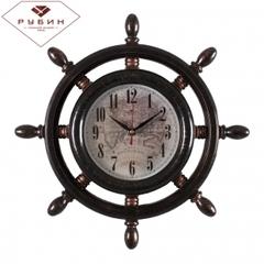 Часы настенные 3615-105 Карта