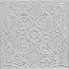 Плитка потолочная Антарес 37К (54 м.кв.)