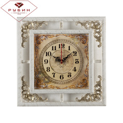 Часы настенные 3850-104 Прованс