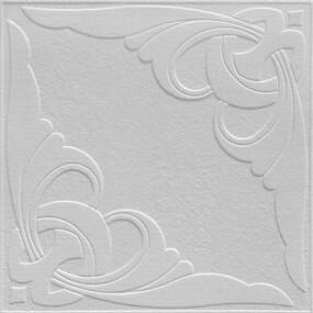 Плитка потолочная Антарес 38К оптом