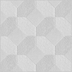 Плитка потолочная Антарес 3К (54 м.кв.)