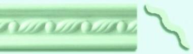 Плинтус Антарес 401-003 (зеленый) оптом