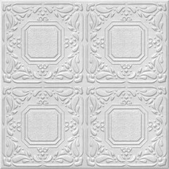 Плитка потолочная Антарес 5Л (38 м.кв.)