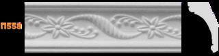 Плинтус Антарес 558П