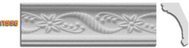 Плинтус Антарес 558П оптом